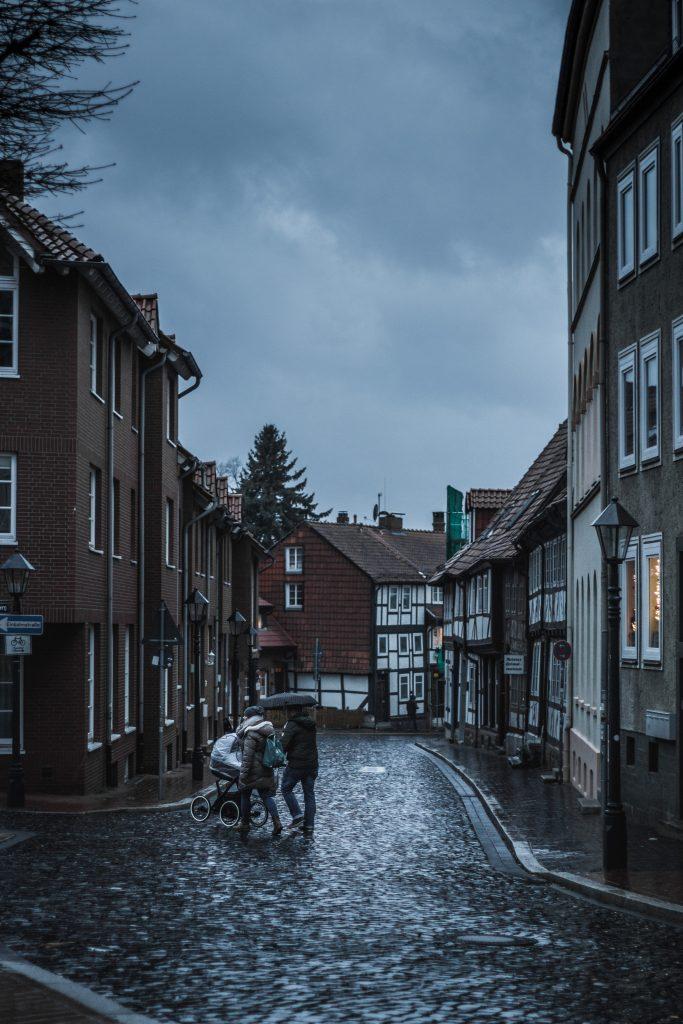 Street Fotograf Hildesheim Hannover