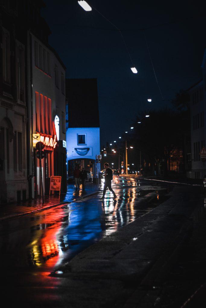 Night Fotografie Hildesheim
