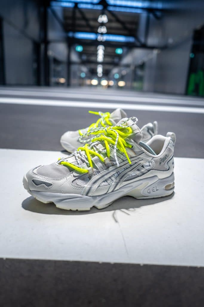 review chemist creations x asics gel kayano 5 og